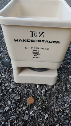 Handspreader for Sale in Spring, TX