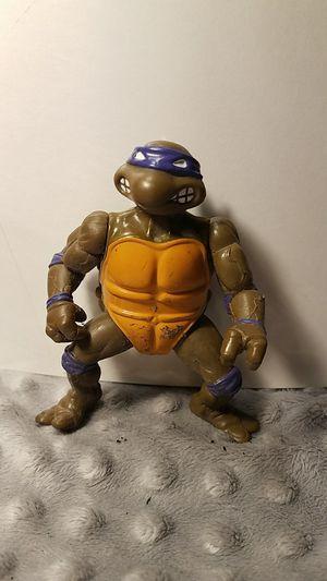 Original Ninja Turtle by playmate for Sale in Monterey Park, CA