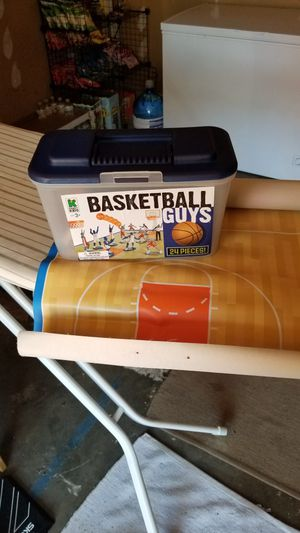 Tabletop Kids Basketball game for Sale in Fort Mill, SC