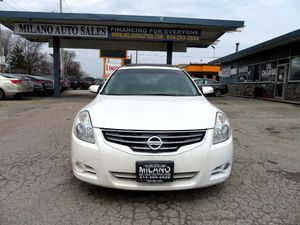 2010 NISSAN ALTIMA 2.5S for Sale in Westerville, OH