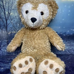 "Disney Parks Plush Duffy Teddy Bear approximately 17"" for Sale in Long Beach, CA"