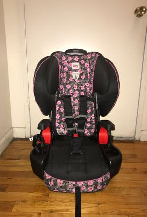Britax Frontier 90 Booster Car Seat for Sale in The Bronx, NY