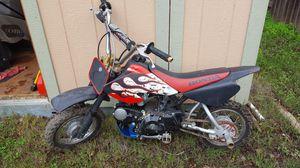 2003 Honda xr50 pit bike 125cc for Sale in Vallejo, CA