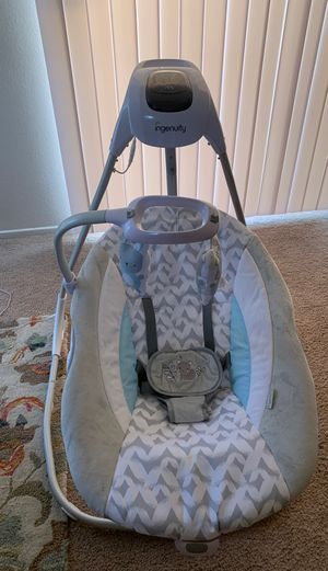 Ingenuity Baby swing for Sale in Victorville, CA