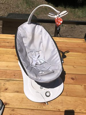 4moms baby swing for Sale in Dillon, CO