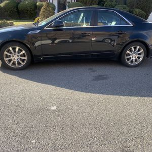 Cadillac CTS Awd 2008 for Sale in Queens, NY