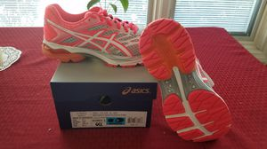 Women's Running Shoes (size 7.5) - Asics Gel-Flux 4 for Sale in San Diego, CA
