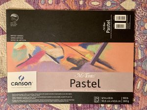 Watercolor pastel sheets (18) for Sale in West Carson, CA