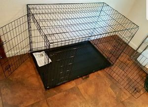 Dog Crate for Sale in Fort Worth, TX