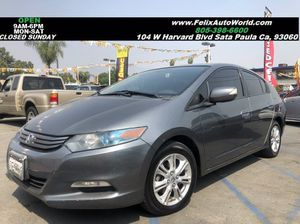 2010 Honda Insight for Sale in Santa Paula, CA