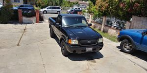 2001 Ford Ranger Edge work/offroad truck for Sale in Santa Ana, CA