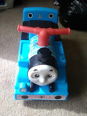 Thomas The Train Riding Toy for Sale in Auburn, WA