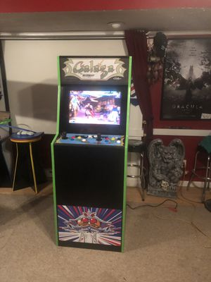 Arcade Multicade Brand New with Warranty Plays 1300 Games for Sale in Flowery Branch, GA