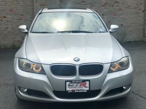 2011 BMW 3 SERIES Automatic for Sale in Newark, NJ