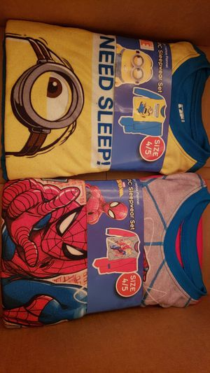 Brand new fleece pj sets for Sale in Vancouver, WA