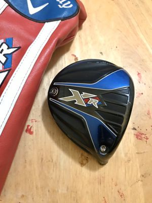 Callaway XR Pro 16 9.0* Driver Golf Head for Sale in Los Angeles, CA
