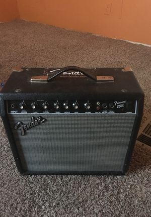 Fender Frontman 25R for Sale in Mabelvale, AR