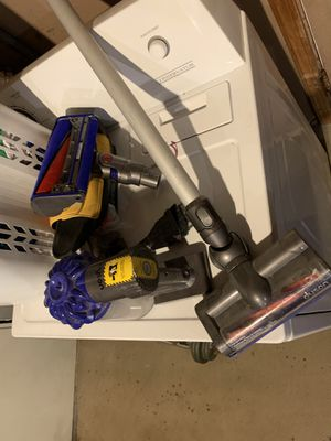 Dyson v6 slim origin for Sale in Pleasant Hill, CA