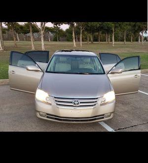 2007 Toyota Avalon XLS for Sale in Cedar Hill, TX