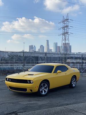 2018 Dodge Challenger SXT for Sale in Torrance, CA