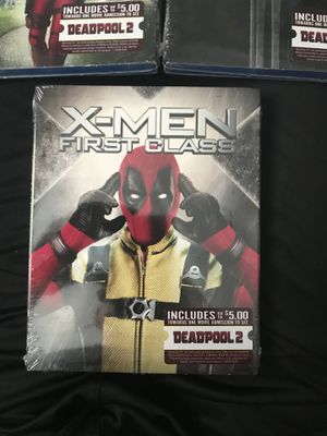 X men first class limited edition Deadpool cover for Sale in Lakewood, CO