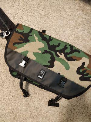 Chrome Citizen Messenger Bag for Sale in Davis, CA