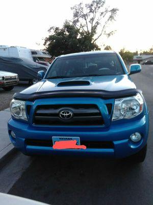 2010 Toyota Tacoma Pre-Runner V6 for Sale in Las Vegas, NV