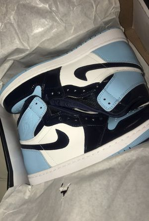 Jordan 1 Blue Chill UNC for Sale in Silver Spring, MD