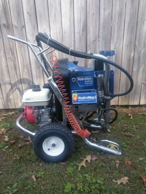 Graco HydraMax 225 Paint sprayer for Sale in Jacksonville, FL