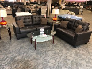 Sofa Sets 399.99 and 419.99! for Sale in Phoenix, AZ
