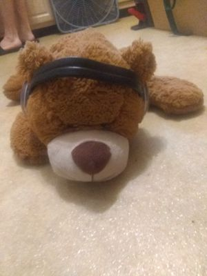 MP3 teddy bear for Sale in Beaver Falls, PA