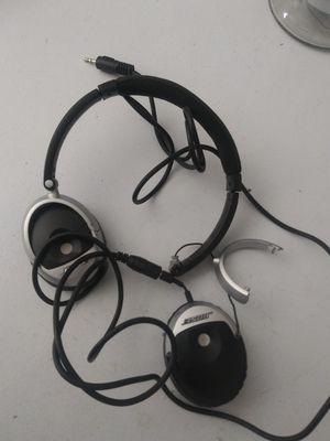 Bose headphones for Sale in Livingston, CA