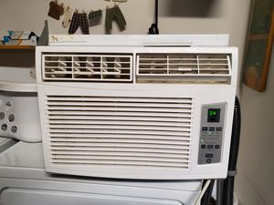 Ge window air conditioner for Sale in Poway, CA
