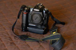 Nikon Bundle (see description) for Sale in Notrees, TX