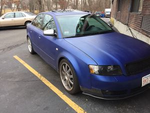 Audi A4 for Sale in Framingham, MA