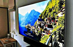 FREE Smart TV - LG for Sale in Fishersville, VA