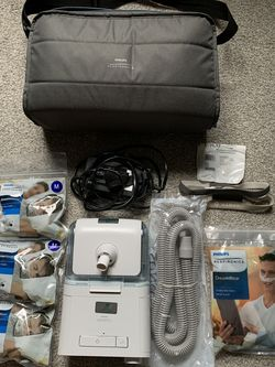 CPAP Machine for Sale in Lakebay,  WA