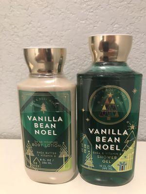B&BW Vanilla Bean Noel for Sale in Phoenix, AZ