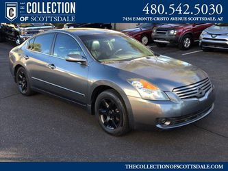 2009 Nissan Altima for Sale in Scottsdale,  AZ