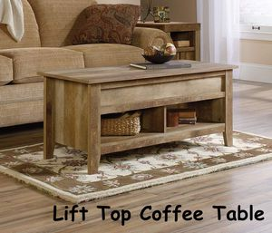 Lift Top Coffee Table for Sale in Garden Grove, CA