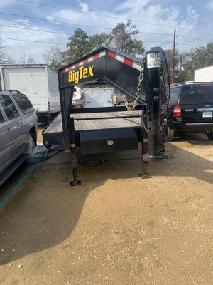 32 foot Trailer for Sale in Houston, TX