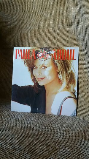 "Paula Abdul ""Forever Your Girl."" for Sale in San Diego, CA"