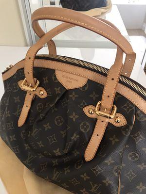 Louis Vuitton Monogram Tivoli GM Bag for Sale in Moreno Valley, CA