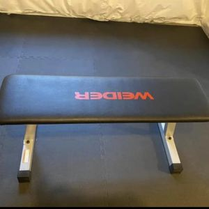 Weight Bench for Sale in Erie, CO