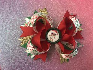 Christmas hair bows for Sale in Miramar, FL