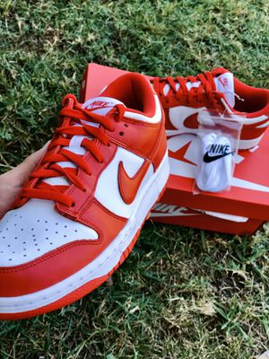 Nike Dunk Low University Red — St Johns for Sale in La Puente, CA