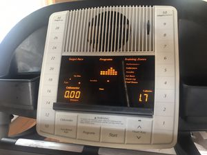 Nordick track cx 1055 used elliptical for Sale in Lowell, MA