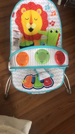 Baby bouncer for Sale, used for sale  Queens, NY