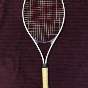 Wilson Triumph Tennis Racket for Sale in Tolleson, AZ