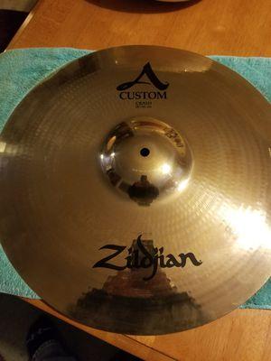 Zildjian Crash Cymbal for Sale in Phoenix, AZ